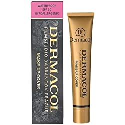 Dermacol Make-up Cover (Maquillage Couvertes Tatouages et Cicatrices) (224)