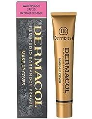 Dermacol haute couvrant Make Up Coque Fond de teint hypoallergénique, tous les types de peaux