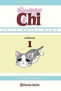 Dulce hogar de Chi nº 01/12 par Konami Kanata