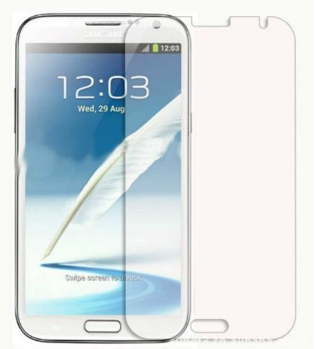 Five on five Diamond Screen Guard For Samsung Galaxy N7100