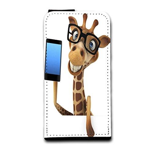 Flip Style vertikal Handy Tasche Case Schutz Hülle Foto Schale Motiv Etui für Apple iPhone 5 / 5S - V2 Design6 Design 3