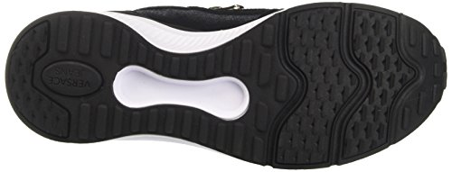Versace Jeans Ee0vrbsb1_e70024, Sneaker Donna Nero