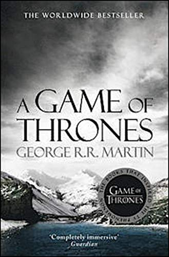 A Game of Thrones (A Song of Ice...