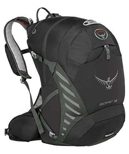 Osprey Fahrradrucksack Escapist 32 schwarz (200) L