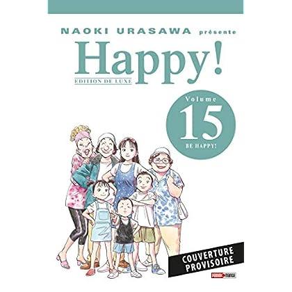 Happy! T15: Edition de luxe