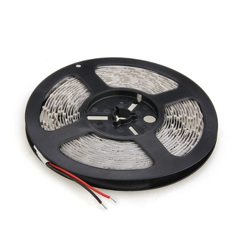 Amazon.de - 5M 3528 SMD 300 LED Flexible Light Strip (power adaptor NOT included)