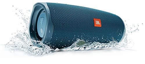JBL CHARGE 4 Lautsprecher wasserdicht BLUETOOTH-Blue