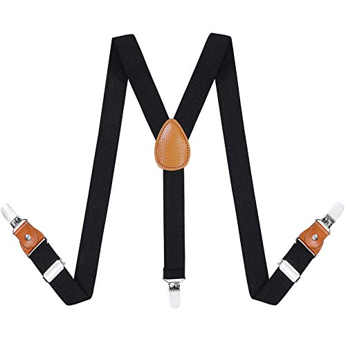 Suspenders for...