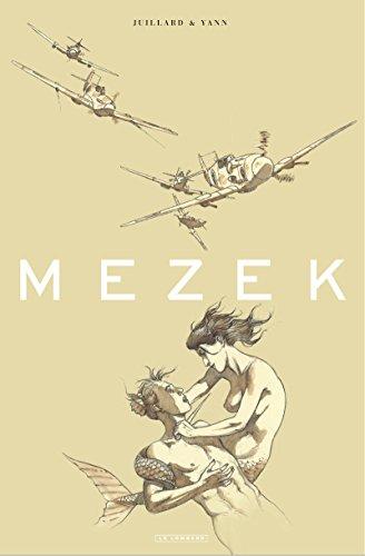 Mezek - tome 0 - Mezek - tirage de tête (luxe)
