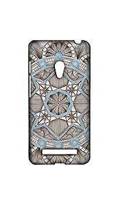 Beautiful Alekhan Art Mobile Back Cover/Case For Asus Zenfone 5