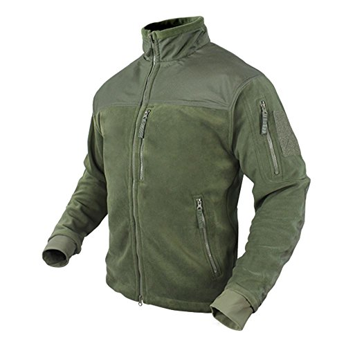 Condor Outdoor Alpha Micro Jacket OD Green