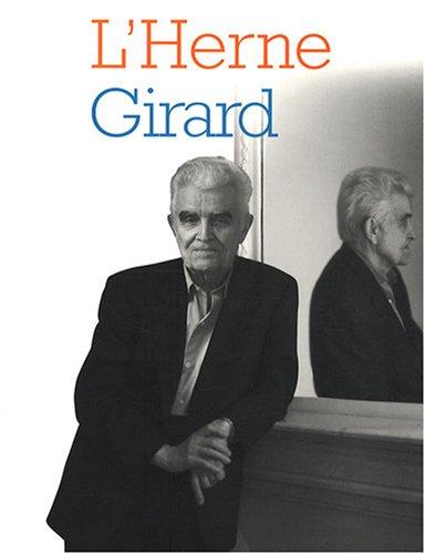 Ren Girard