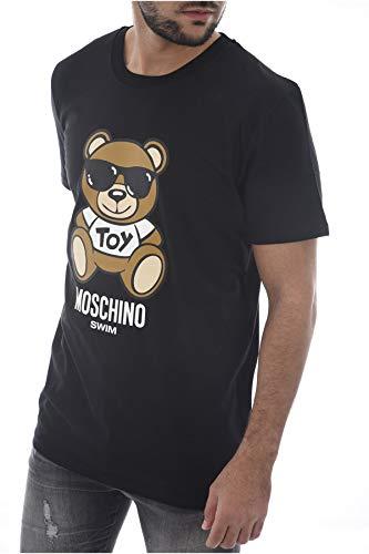 Moschino swim t-shirt unisex m