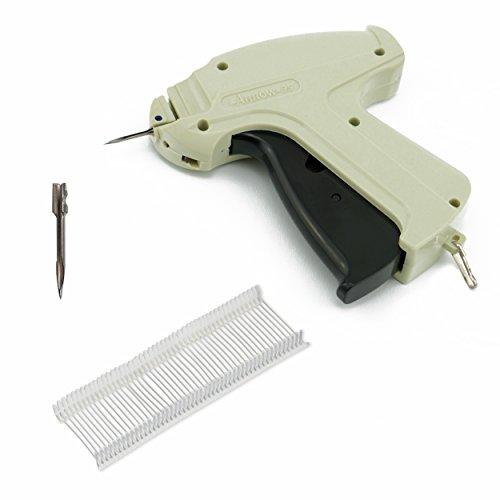 - Etikettierpistole Arrow 9S Standard + 1 Ersatznadel + 1.000 Heftfäden Standard 40mm | Etikettiermaschine | Preisschilder | Heftpistole | Etiketten | von