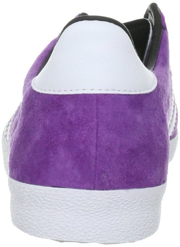 adidas Originals V25019, Scarpe da Ginnastica Basse Donna Pink (ULTRA PURPLE S12 / RUNNING WHITE FTW / BLACK 1)
