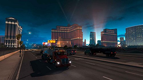 American Truck Simulator Gold  screenshot