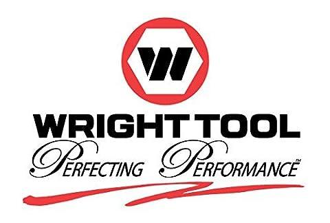 Wright Werkzeug 2206b 1/20,3cm–1/10,2cm Antrieb Hex Typ Ersatz Bit