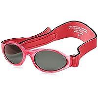 Baby Banz 3667 Kidz Banz %100 UV Güneş Gözlüğü, Pembe