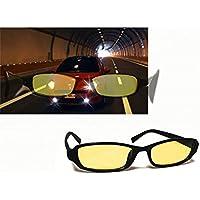 Gafas unisex de visión nocturna NIGHT VISION – Seguridad y protección en la carretera mws2057