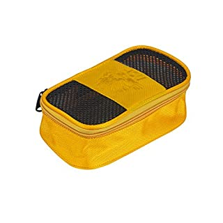 Asp Law Enforcement View Bag - Small, Yellow ASP View Bag - Small, Yellow, 22547 Model