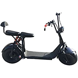 Scooter Eléctrico Cyticoco scooter 1000W Brushless