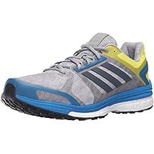 adidas Hombre Supernova Sequence Boost 8 Zapatilla de Running
