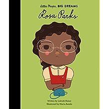 Rosa Parks (Little People, Big Dreams)