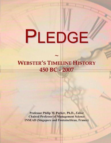 pledge-websters-timeline-history-450-bc-2007