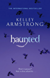 Haunted: Number 5 in series (Women of the Otherworld)