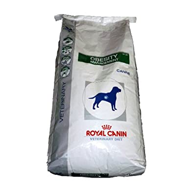Royal Canin Dog Food Obesity Veterinary Diet 14kg