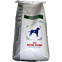 Royal Canin Dog obesity management, 1er Pack (1 x 14 kg)