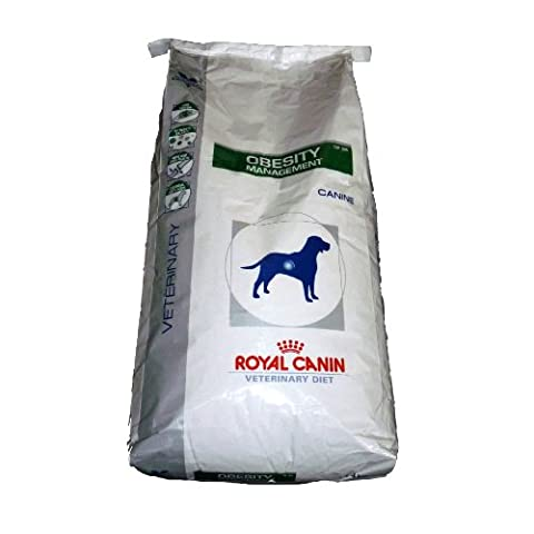 Royal Canin Veterinary - Royal Canin Obesity Management DP34 14.0