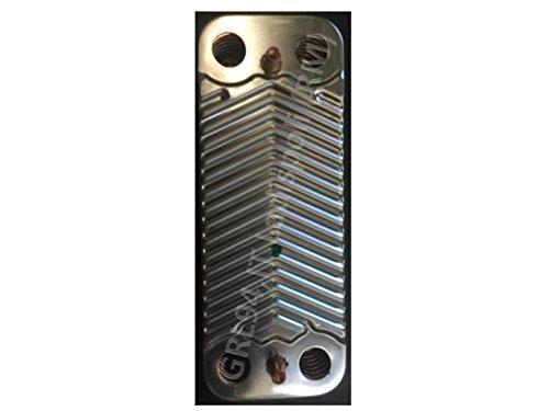 Wärmetauscher 14Platten für verschiedenen Heizkessel