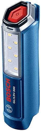 Bosch Gli12 V-300 N 12 V max Outil de travail LED (Nu)