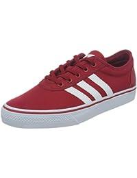 hot sale online dc7f2 567af adidas Adi Ease c75612 Zapatillas de Hombre, Hombres, Adi Ease, Rojo y  Blanco