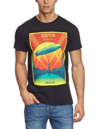 Live Nation Led Zeppelin Celebration Day Men's T-Shirt