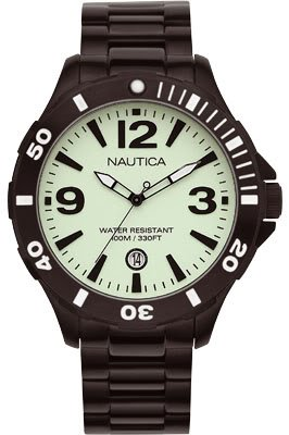 nautica-mens-quartz-watch-with-green-dial-analogue-display-and-black-stainless-steel-bracelet-a17572