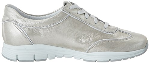 Mephisto Damen Yael Sneaker Grau (Light Grey)