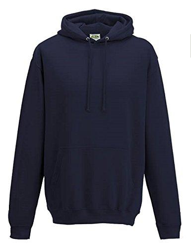 All we do is - Hoodie Kapuzensweatshirt Sweatshirt, Sweatshirt Denim