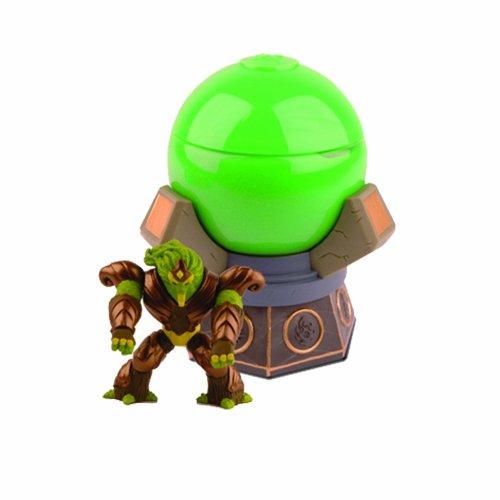 Gormiti Gloop Orb Green