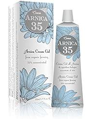 Arnica 35 - Crème Gel à l'Arnica concentrée à 35%