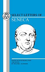 Seneca: Select Letters (Bristol Classical Paperbacks)