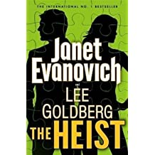 [The Heist] (By (author)  Janet Evanovich , By (author)  Lee Goldberg) [published: February, 2014]