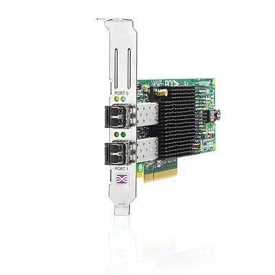 HP AJ763B - 82E, PCIe, 8 GB, 2 x canale