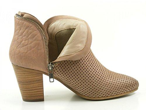 SPM 19226732 Alpina bottes & bottines femme Rose