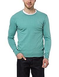 29815086f5258 James Tyler Pull-over pour homme dans des couleurs estivales légères