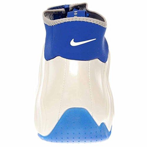 Nike Air Flightposite 2014 s Sneakers 642307-100 white
