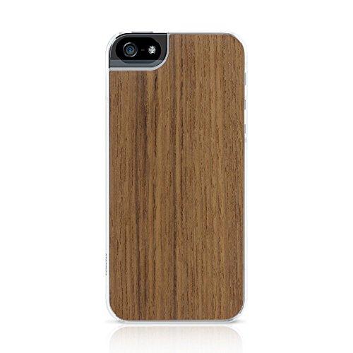 DADO Limited Edition Kollektion Natural Holz Teak Cover Case Hülle Für  Apple IPhone 5/5S