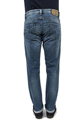Kaporal Broz, Jeans Homme Bleu