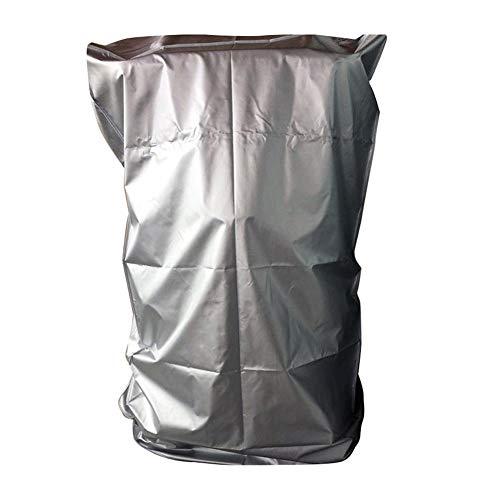Goodevening Cubierta Protectora para Cinta De Correr - Gran Funda Impermeable con Cremallera - 95x 110x 160 Cm De Polvo Anti-UV para Gimnasio En Casa Y Otras Instalaciones Deportivas